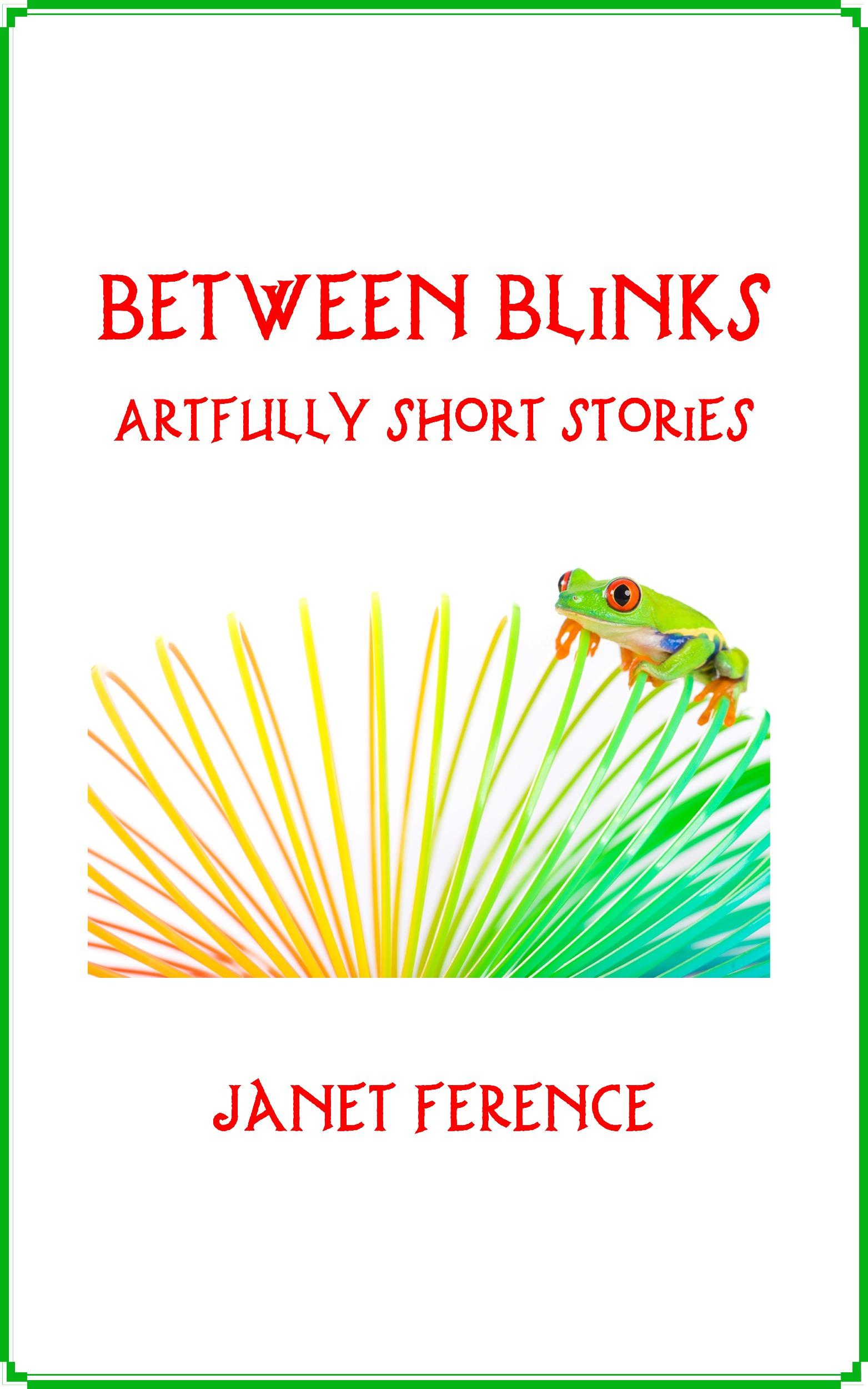 between blinks final ebook cover